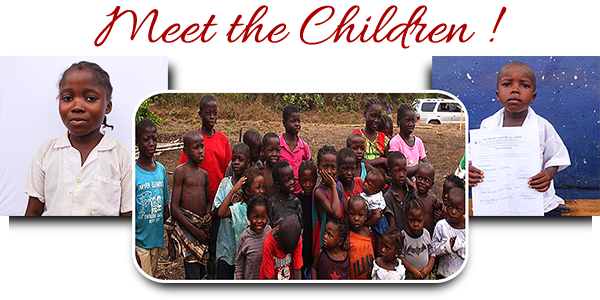 Click Here To Meet the Children !