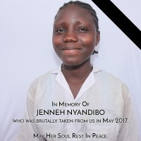 Jenneh N. [Deceased]